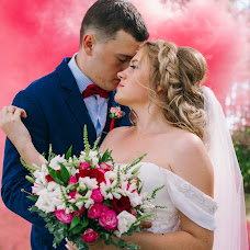Wedding photographer Olga Bormotova (olgaBo). Photo of 27.01.2018