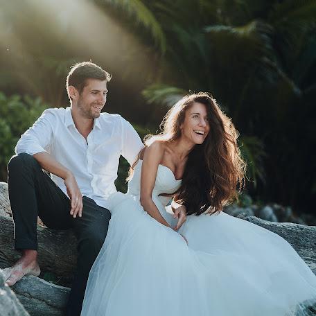 Wedding photographer Evgeniy Freyer (Fototvixx). Photo of 09.03.2016