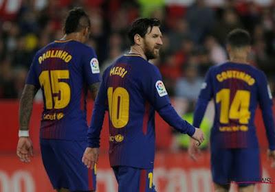 """A quand la retraite pour Messi ? """"Le plus tard possible"""""""