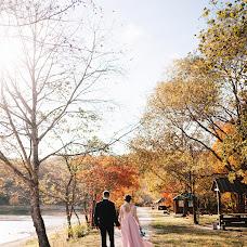 Wedding photographer Igor Starovoytov (igorbosworth). Photo of 07.10.2017