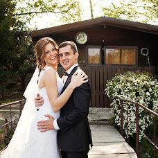 Wedding photographer Kseniya Starkova (kstarkova). Photo of 10.09.2015