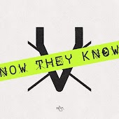 Now They Know (feat. Kb, Andy Mineo, Derek Minor, Tedashii and Lecrae)