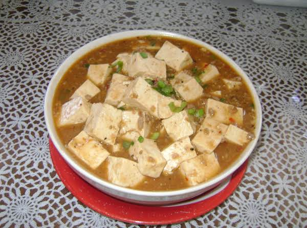 38  Mapo Tofu