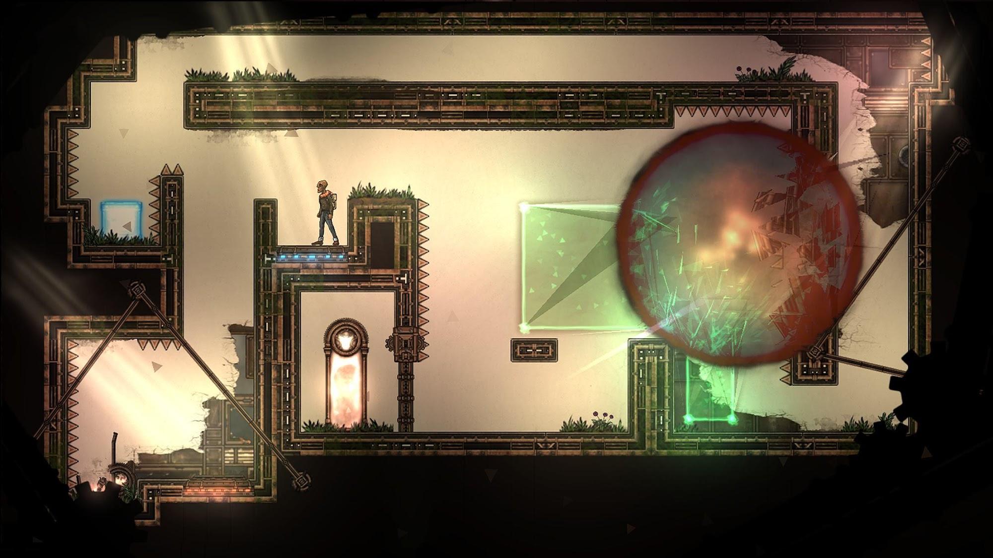 In Between screenshot #8