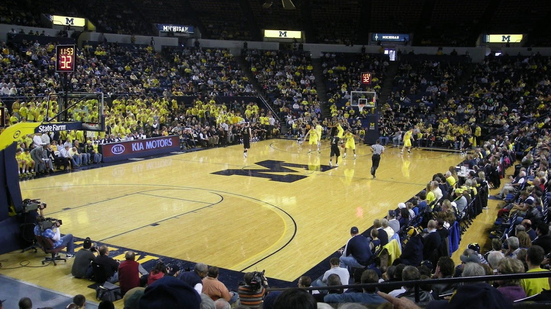 Michigan Basketball Classic