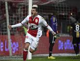 Le Standard s'impose face à un Lokeren en perte de vitesse (2-0) retrouve le Top-6