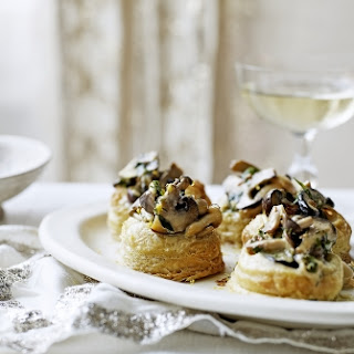 Vol Au Vent Recipes