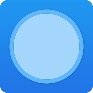 CM TouchMe - Assistive Touch Icon