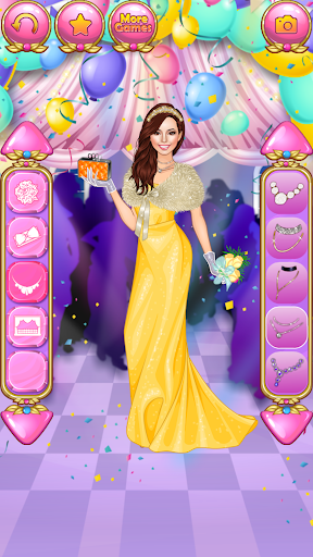 Prom Night Dress Up  screenshots 17
