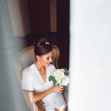 Wedding photographer Aleksandr Chervov (Chervovski). Photo of 08.01.2018