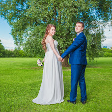 Wedding photographer Andrey Kropivnickiy (Kropiva). Photo of 22.06.2015