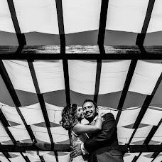 Wedding photographer Carlos Cid (carloscid). Photo of 04.06.2018