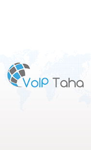 VoIP Taha- screenshot thumbnail