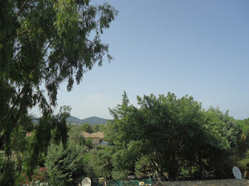 maison à Gassin (83)