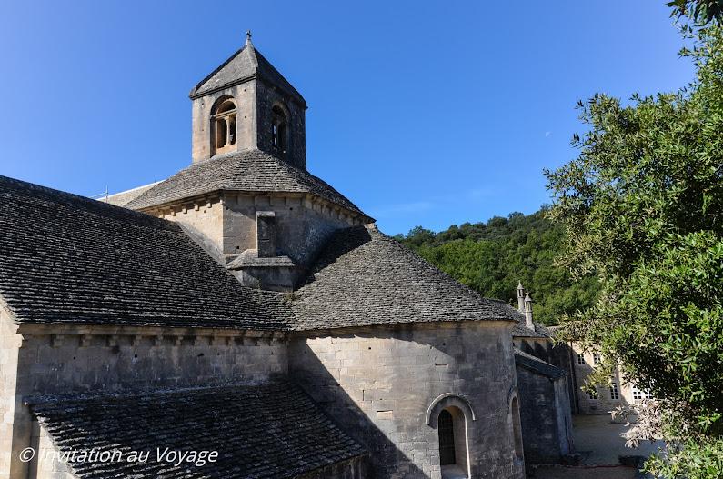 Sentier du Maquis, Gordes - Sénanque