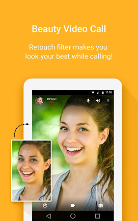 YeeCall free video call & chat 4.2.5594 screenshot 717014