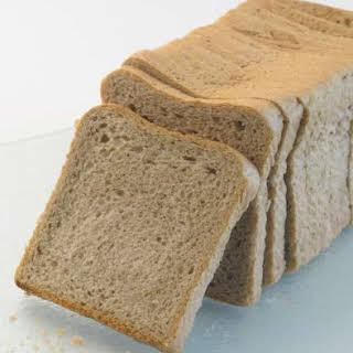 Brown Bread ( Low Calorie).