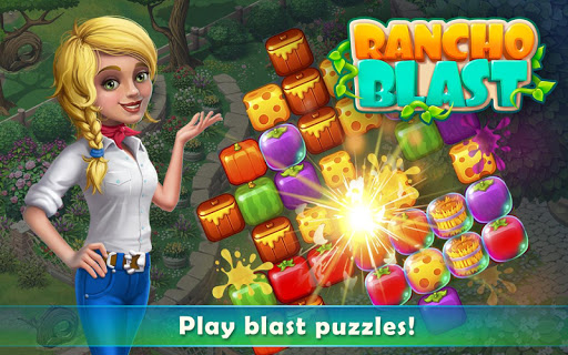 Rancho Blast 1.2.64 screenshots 1
