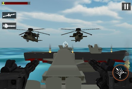 DELTA COMMANDO FORCES screenshot 4
