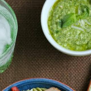Spinach Pasta Yogurt Recipes.