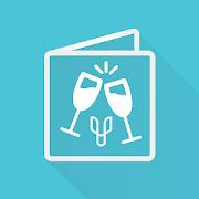 Einladungen für Hochzeiten, Geburtstage & Events