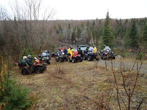 Photo: Sat, May 14/11 SBC ATV Day -
