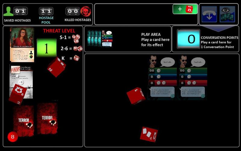 Hostage Negotiator Screenshot 7