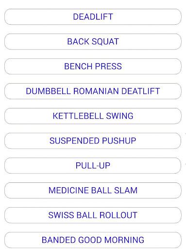 玩免費健康APP|下載练习男士(NEW-2016) app不用錢|硬是要APP
