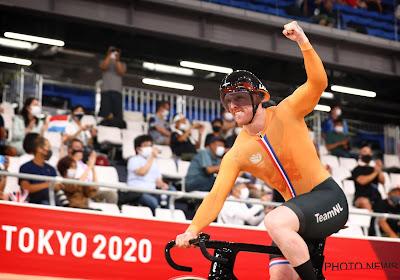 Nederland heeft goud beet op de piste, Duitse vrouwen triomferen na nog eens verbetering van hun wereldrecord