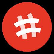 Hashto - Hashtags Captions Picsaver Repost Crop
