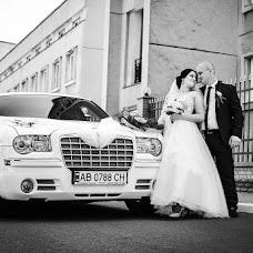 Wedding photographer Viktoriya Fotova (photo-lime). Photo of 14.02.2017