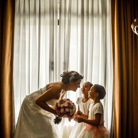 Fotógrafo de bodas Marco Alarcón (MarcoAlarcon). Foto del 03.03.2018