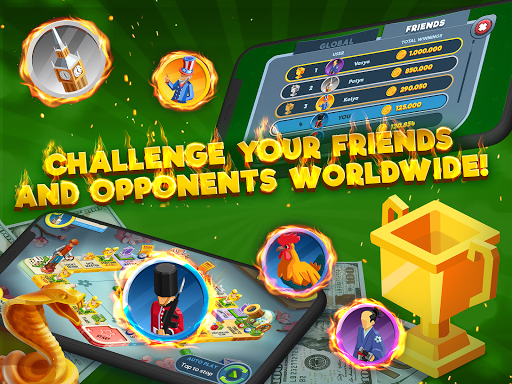 Hit the Board: Fortune Fever 1.0.4 screenshots 9