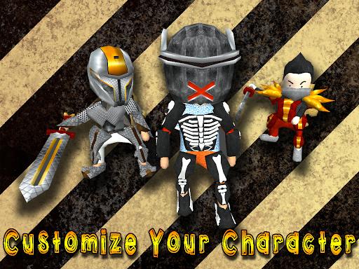 School of Chaos Online MMORPG 1.773 screenshots 4
