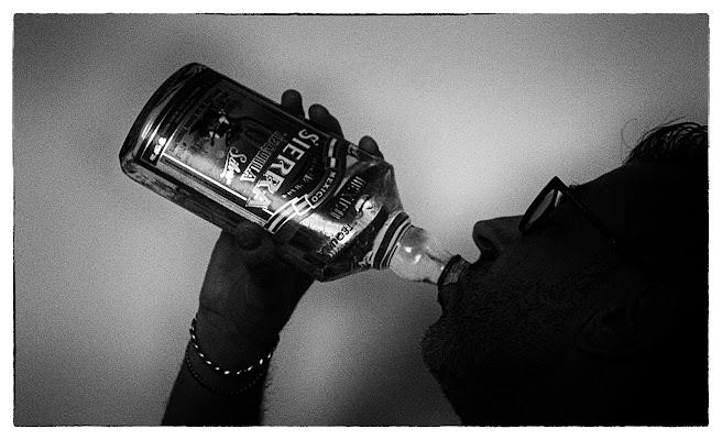 Il piacere dell'alcool di utente cancellato