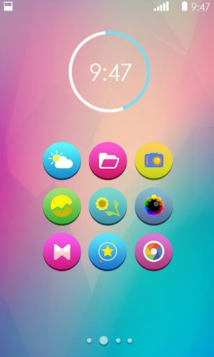 Oplis - Icon Pack
