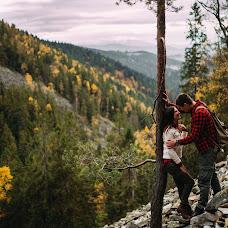 Wedding photographer Andrey Galinskiy (GalAnd). Photo of 28.10.2016