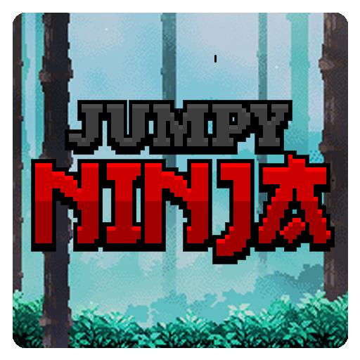 Jumpy Ninja