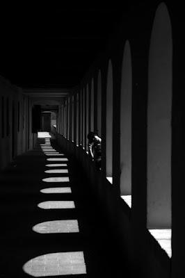 Il fantasma del tunnel di cimarelli carlo