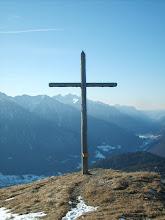 Photo: Croce di vetta