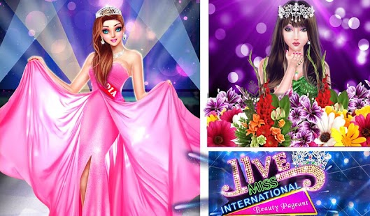 live miss world beauty pageant android apps on google play  live miss world beauty pageant screenshot thumbnail