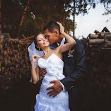 Wedding photographer Oleg Samoylenko (7kadrovcom). Photo of 05.04.2013