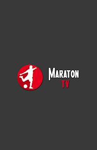 Maraton TV Apk Download
