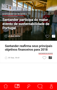 Santander NOW screenshot 3