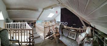 maison à La Balme (73)