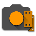 Ektacam - Analog film camera icon