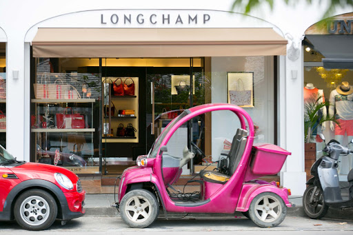 st-barts-longchamp.jpg - The designer store Longchamp on the main street of Gustavia.