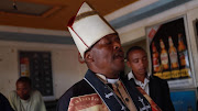 'Pope' Makiti of Gabola Church. File photo.