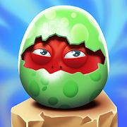 Idle Monster Evelotion – Pixel Click Monster MOD APK 1.1.2 (Free Purchases)