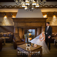 Wedding photographer Robert Parma (ParmaFotografia). Photo of 15.05.2017